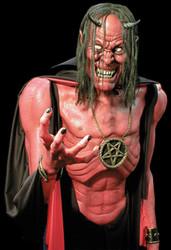 Stalkaround Ultra Demon