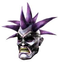 Ww Forsaken Latex Mask