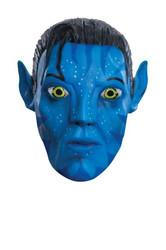 Avatar Jake 3/4 Mask