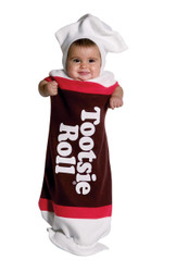 Tootsie Roll Bunting 3-9 Mo