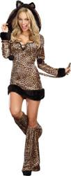 Cheetah Luscious 3x/4x