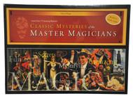 Master Magicians Set