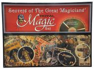 Magicians Set Jumbo