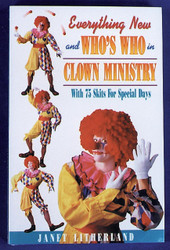 Clown Ministry Everything New