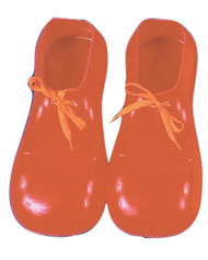 Clown Shoes Red 12in