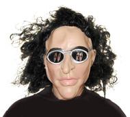 Radio Wave Mask