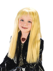 Wig Teen Movie Star