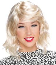 Blonde Ambition Wig