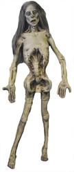 Corpse Female Latex