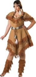 Indian Maiden 3xl
