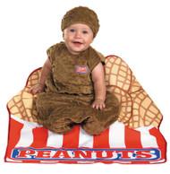 Little Peanut Bunting 6mos.