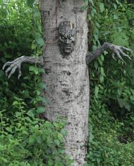 Spooky Living Tree Decor