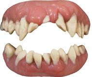 Monster Teeth