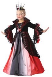 Valentina Vampire Child Xs 4