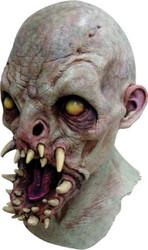 Fangs Latex Mask