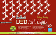 Holiday Lights 100l C3 Icicle