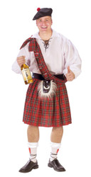 Scottish Kilt Standard