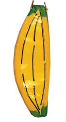 Banana Zipper Gag 8 Inch
