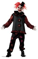 Carver The Killer Clown Medium