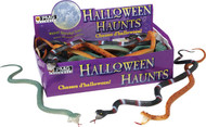 Snakes Display Box Of 24