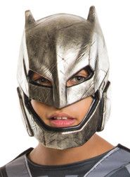 Doj Batman Armored Chd Mask