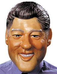 Clinton Mask