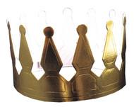 Crowns Gold Foil