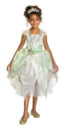 Princess Tiana Child 3t-4t