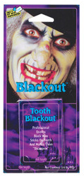 Tooth Blackout