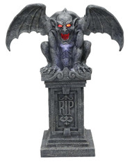 Gargoyle Animated