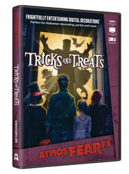 Atmosfearfx Tricks And Treats