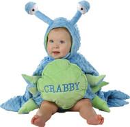 Crabby Tod 12/18m