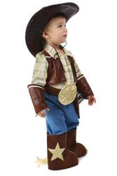Brendans Cowboy Tod 12-18