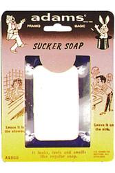 Suckers Soap Rack Pack