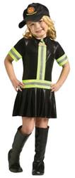 Fire Girl Toddler 3t-4t