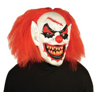 Carver Clown Mask