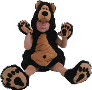 Bruce The Bear Tod 12/18m