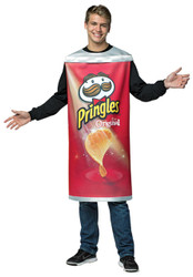 Pringles Can Adult