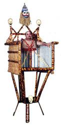 Witch Doctors Revenge