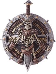 Shield & Sword Viking Lord