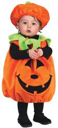 Pumpkin Plush To 24 Months