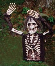 Skeleton Lite Up 21 Inch