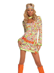 Groovy Chick Large