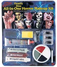 All In One Horror Mu Kit