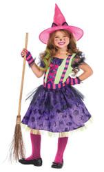 Witch Black Cat Child 7-8
