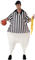 Referee Adult