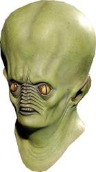 Andromeda Resurection Mask