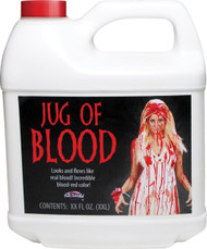 Blood 1/2 Gallon