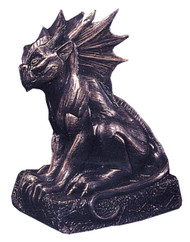 Castle Guardian Bronze Small