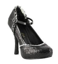 Lacey 453 W Glitter Size 7
